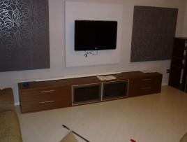 Мебель для гостиной под заказ