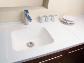 Изделия из камня, ванные комнаты